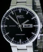 Mido Watches M0144301105100