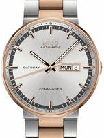 Mido Watches M014.430.22.031.00