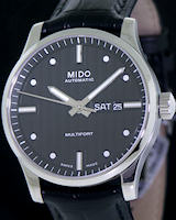 Mido Watches M0054301603101