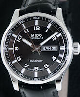Mido Watches M0054301605200