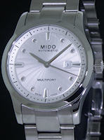Mido Watches M0050071103600