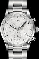 Mido Watches M0052171111600