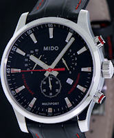 Mido Watches M0054171605120