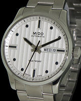 Mido Watches M0054301103100
