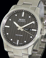 Mido Watches M0054301106100