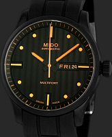Mido Watches M0054303705102