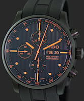 Mido Watches M0056143705101