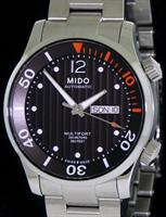 Mido Watches M0059301106000