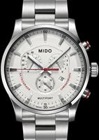 Mido Watches M0054171103100