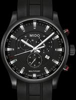 Mido Watches M0054173705120