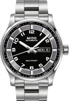 Mido Watches M005.430.11.052.00