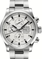 Mido Watches M005.614.11.037.01