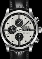Mido Watches M005.614.16.031.01