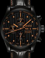 Mido Watches M0056143605122