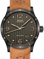 Mido Watches M025.407.36.061.10