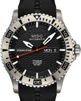 Mido Watches M011.430.47.051.02