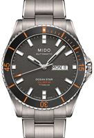Mido Watches M026.430.44.061.00