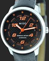 Mido Watches M87304384