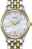 Mido Watches M004.210.22.116.00