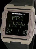 Momodesign Watches MD178-02BK-RB