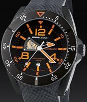 Momodesign Watches MD279BK-03BO-RB
