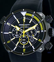Momodesign Watches MD1005BK-05YW-BKRB