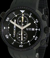Momodesign Watches MD182BK-01BK-RB