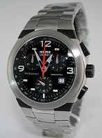 Momodesign Watches MD-062-01BKCM