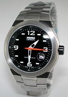 Momodesign Watches MD-067-01BKCM