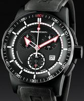 Momodesign Watches MD164BK-01BKBK-RB