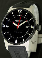 Momodesign Watches MD165-01-BK