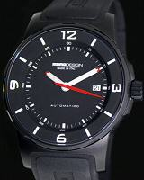 Momodesign Watches MD165BK-01-RB