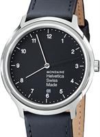 Mondaine Watches MH1.R2220.LB