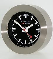 Mondaine clocks discontinued mondaine clocks - Mondaine travel clock ...