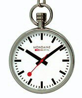 Mondaine Pocket Watches A660.30316.11SBB