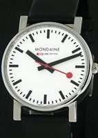 Mondaine Watches A658.30300.11SBB
