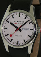 Mondaine Watches A132.30345.11SBB