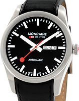 Mondaine Watches A135.30345.14SBB