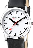 Mondaine Watches A400.30351.11SBB
