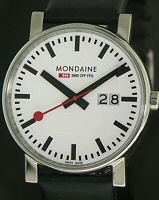 Mondaine Watches A627.30303.11SBB
