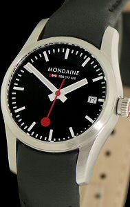 Mondaine Watches A629.30341.14SBB