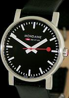 Mondaine Watches A658.30300.14SBB