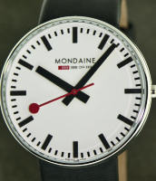Mondaine Watches A660.30328.11SBB