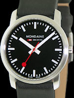 Mondaine Watches A638.30350.14SBB