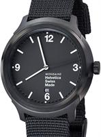 Mondaine Watches MH1.B1221.NB