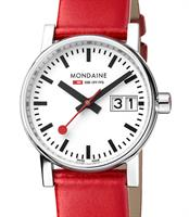 Mondaine Watches MSE.30210.LC