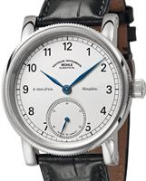 Muhle Glashutte Watches M1-11-05-LB