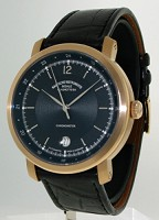 Muhle Glashutte Watches M1-34-25BLK