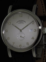 Muhle Glashutte Watches M1-39-15-LB