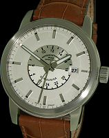 Muhle Glashutte Watches M1-38-15LB